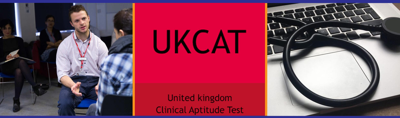 UKCAT   Trinity Global Education